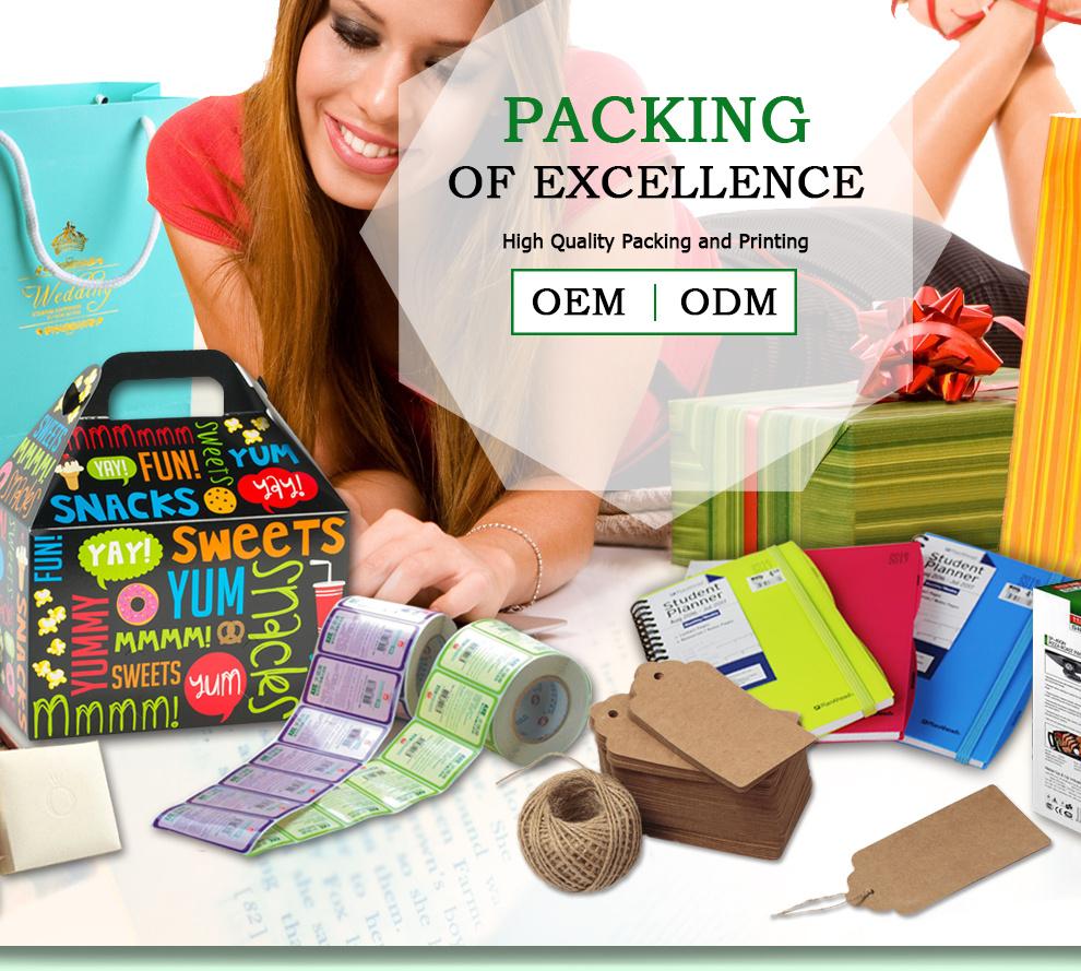 Shenzhen Cygedin Printing Packaging Co Ltd Packaging Box