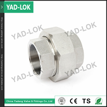 YAD-LOK 1/4''-4'' 3000LB Oil field Reducing Taper Thread Fitting