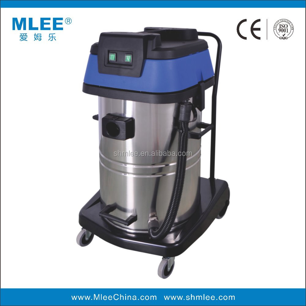 MLEE-X80 commercial industrial Wet cleaning machine Dry floor vacuum cleaner