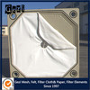 Gezi Customer size filter cloth for filter press polypropylene PP