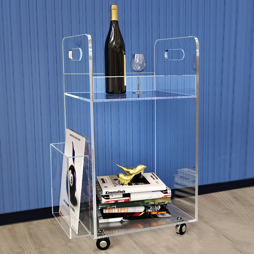 Tea Cart Trolley, Tea Cart Trolley Suppliers and Manufacturers at ...