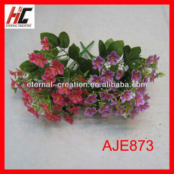 Japanese Cherry Blossom Design Silk Flowers Wholesale Canada Buy