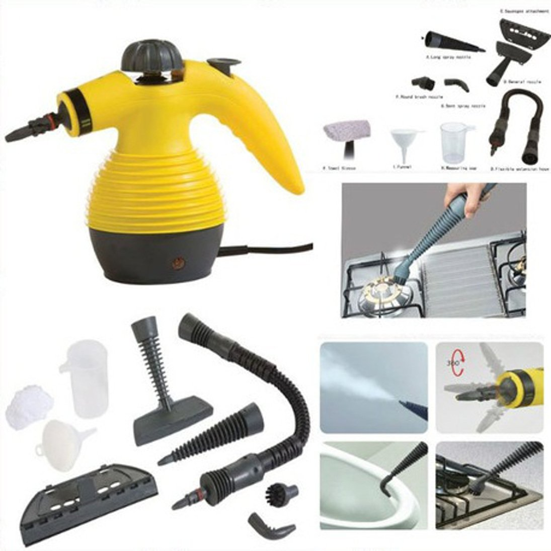 Cheap Kitchen Steam Cleaner, find Kitchen Steam Cleaner deals on ...