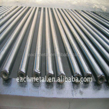Steel Product Parts Metal Steel Tie Rod By China Suppliers