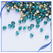 New design resin crystal wholesale sewing chaton