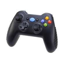 Tronsmart Mars G01 2.4 GHz Wireless Gamepad untuk Play Station PS 3 Game Controller <span class=keywords><strong>Joystick</strong></span>/Android TV Box/Kindle api
