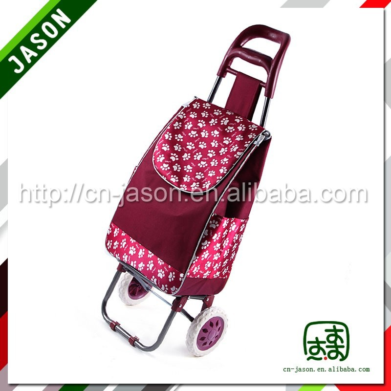 best quality school trolley bag
