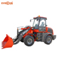 EVERUN ER20 Agricultural China 4WD Tractor Front End Loader