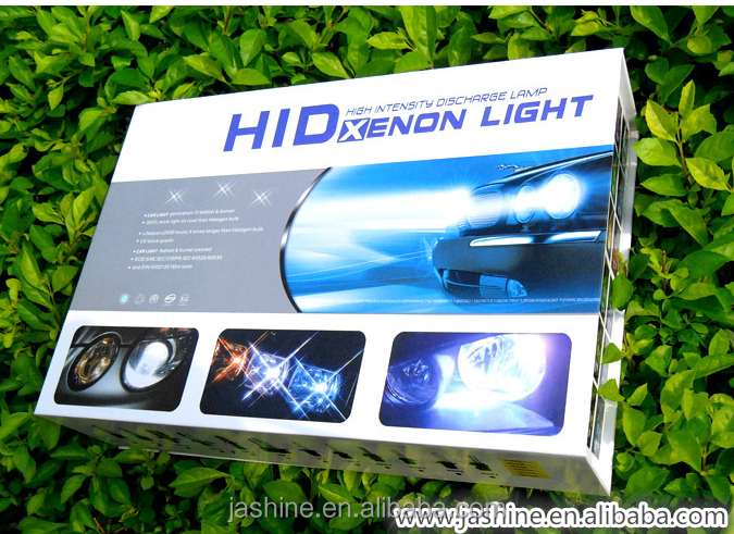 Top Selling and High Quality AC DC 12V 24V 35W 55W 75W Xenon HID Kit H7 H4 H1 H3 H11 9005 9006 HID Kit