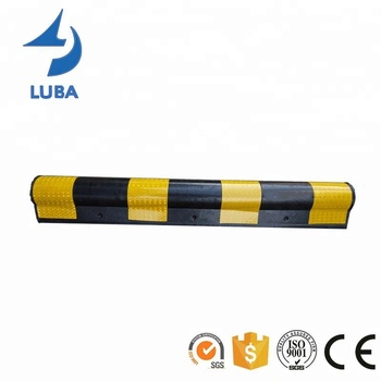 Factory Price Anti-aging Heavy Duty Corner Guard Parking
