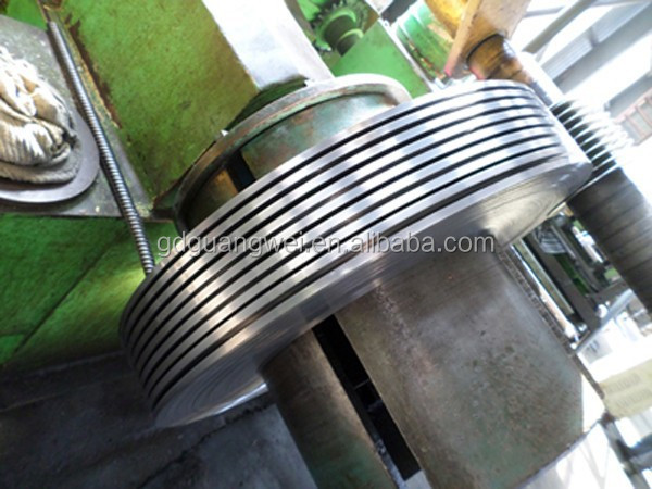 bright cold rolled annealed steel strips coils spheroidizing