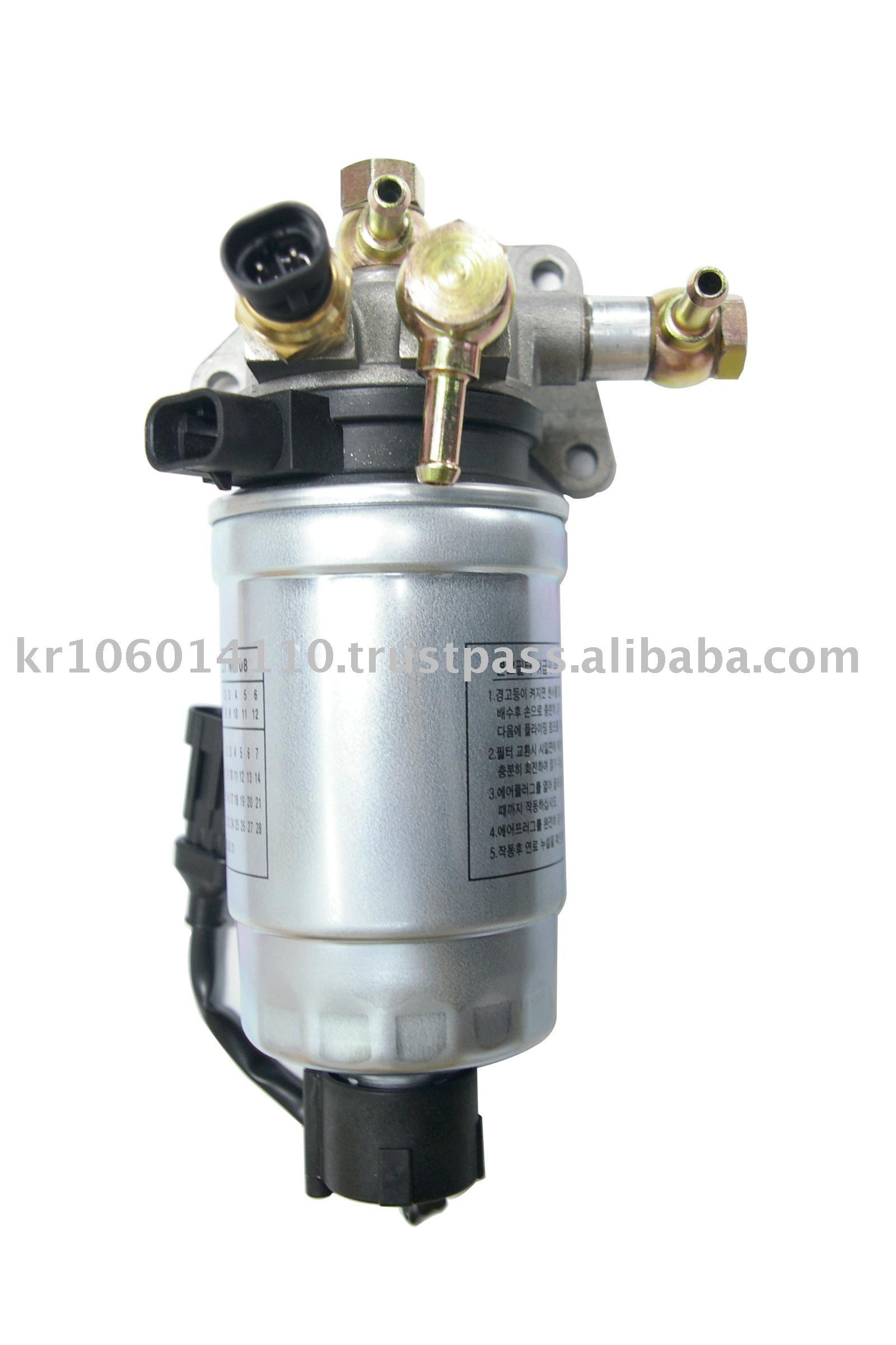 Crdi Fuel Filter(carens2 {kia} /x-trek {kia} ) - Buy Fuel Filter,Kia,Car Fuel  Filter Product on Alibaba.com