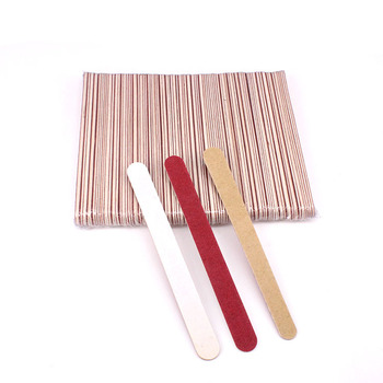 High Quality Nail File Disposable Wood Nail File