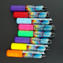 water empty erasable pilot pen frixion liquid highlighter marker pen with excellent performance