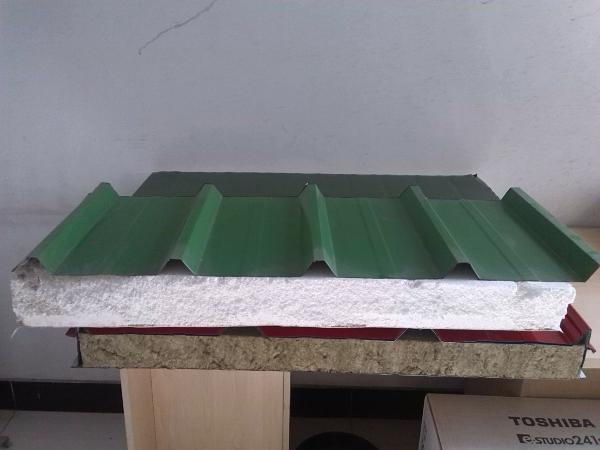 Polyisocyanurate Insulation Expanded Polystyrene Foam