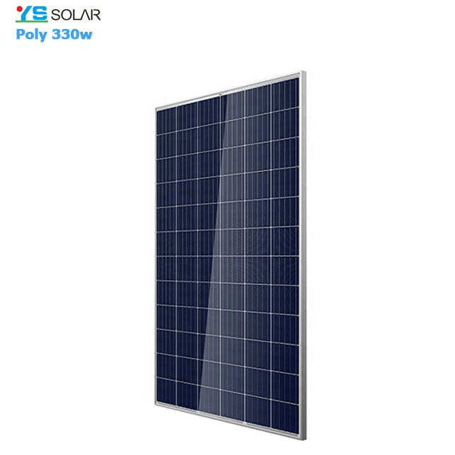Solar Panel <strong>Poly</strong> 330W 72 cells YS330SP-72