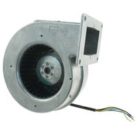 Original FAN BLWR CENT 171X110MM 230VAC G2E120-CR21-01 G2E120-CR21-01-ND 100W