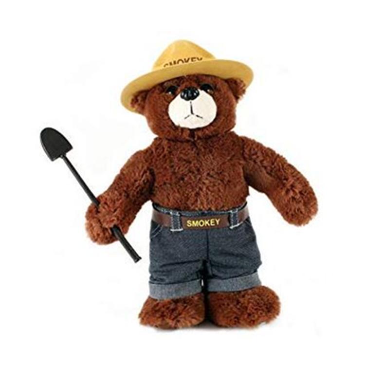 f911c616d4b China Teddy Bear In