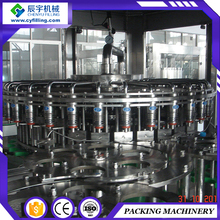 Good Construction 3 in 1 5l bottled mineral water filling machine