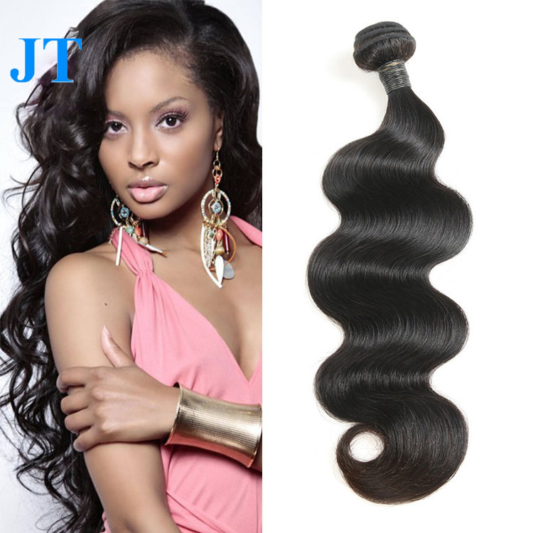 Wholesale High Quality 7A Grade Brazian Hair