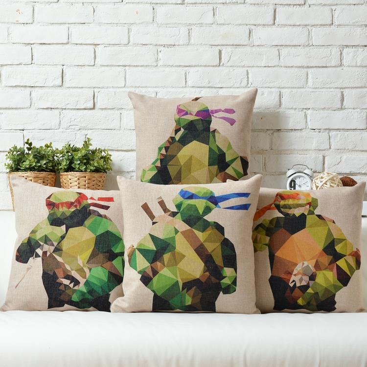 Ninja Turtle Car Seat Covers Reviews Online Shopping