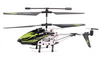 3.5ch infrared scale rc helicopter fuselages remote control aircraft BT-007724