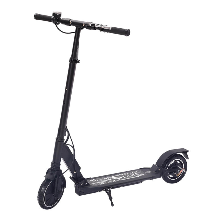 CE Approved Lithium Electric Scooter Lightweight