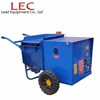Available To Machinery Overseas After-sales Service Provided And New Condition 220v 380v Cement Plaster Spraying Machine