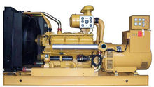 Green energy power supply 100kw diesel engine nature gas generator set for sale