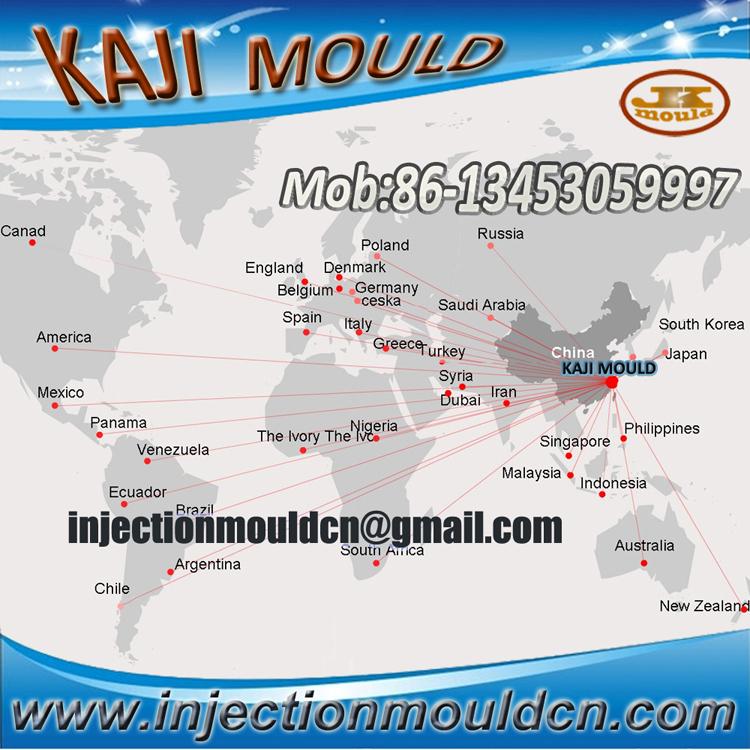 Plastic Injection Mould For Promotion Shampoo Holder,Plastic ...