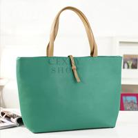 New Product Branded Black Fashion Bag Ladies Handbag