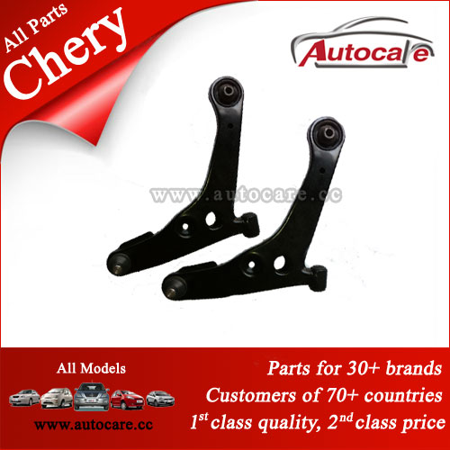 Full Chery A520 Parts Chery 800CC Engine Parts CONTROL ARM A21-2909020