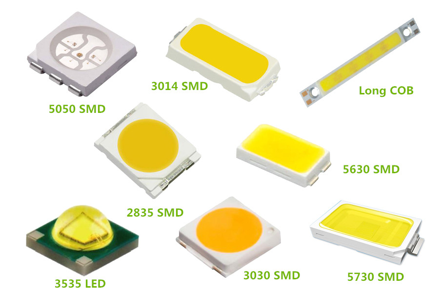 5730 Smd Led Specifications 0.5w Led 5630 Led 5730 Led -5730 Smd Led