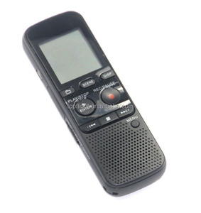 New Arrival professional 4GB Voice Activated Digital Audio Voice Recorder 312 Dictaphone MP3 Player