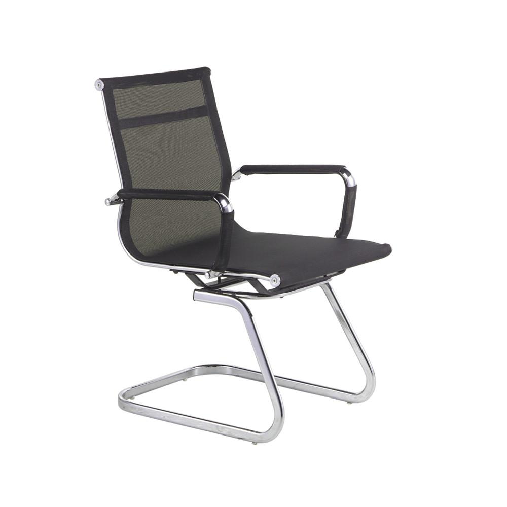 Cheap Modern Office Chairs: Top Sale Cheap Leisure Modern Office Furniture Mesh Or