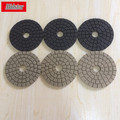 Midstar Abrasive Diamond Polishing Pad,polishing pads for angle grinder