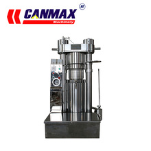 316 stainless steel hydraulic small ginger groundnut sesame sunflower hemp avocado coconut palm olive oil extraction machine