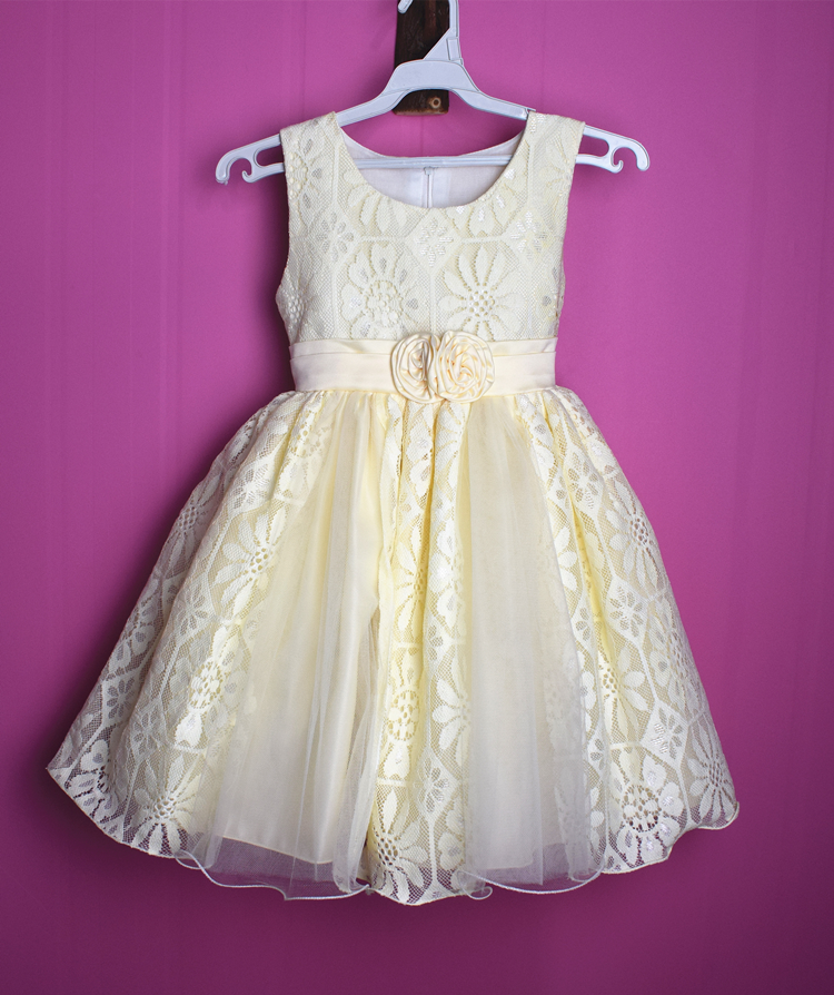 Baby Girl Summer Dress- Baby Girl Summer Dress Suppliers and ...