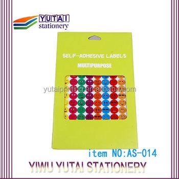 Color Label Printer/ Colored Sticker Paper/ Label Sticker Printing - Buy  Color Label Printer,Colored Sticker Paper,Label Sticker Printing Product on