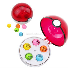New products Toy for children Pokeballs Go with launch pokemon Master balls