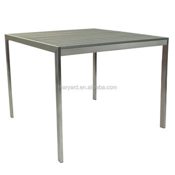Stainless Steel Dining Table Base MY4023T