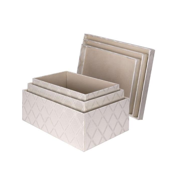 Custom Luxe Kleding Verpakking Doos Met Deksel Verpakking
