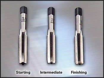 Bottoming Tap Plug Tap Taper Tap Buy Thread Tap Product