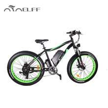 Wholesale enduro best electric mountain bike brands ELFF
