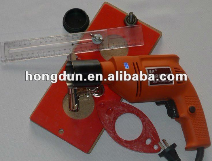 metal curtain pole punch machine 53#