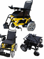 folding electric wheelchair,electric wheelchair parts for free
