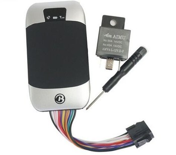 car gps tracker 303 ,GPS 303 anti-theft gps tracker with google map software tracking/vehicle tracking system