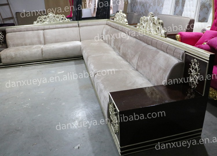 Danxueya Arabic Furniture Arabic Majlis Furniture Arab