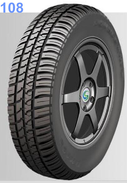 Best quality tires 175/70R13 used on passenger car tyre price