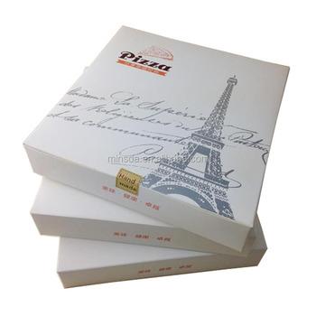 Pizza Shipping Box 678910111213141516171819 Inch Cheap